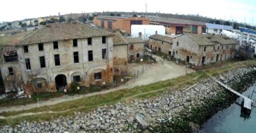 Fabbrica Vecchia Marchesato