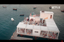 Isola Rose Netflix