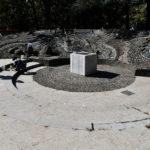 Parco Pace Restauro Fontana Ravenna