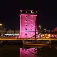 Torre Cervia Rosa