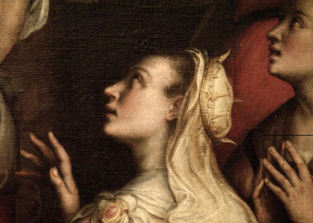 142) La Vera Croce