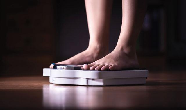 Anoressia Bilancia