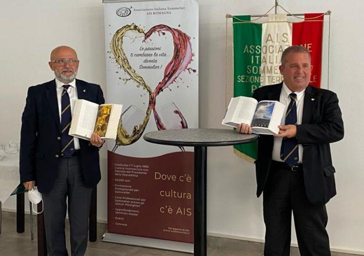 Raffaele Nanni E Vitaliano Marchi