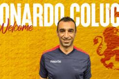 WEB SITE Colucci