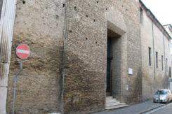 Chiesa San Romualdo Ravenna