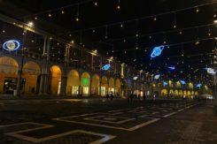 Faenza Piazza Natale
