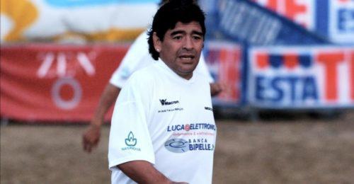 Maradona Cervia Fantini
