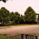 Partita Calcio Parco