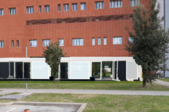 Ravenna Bozza Rendering