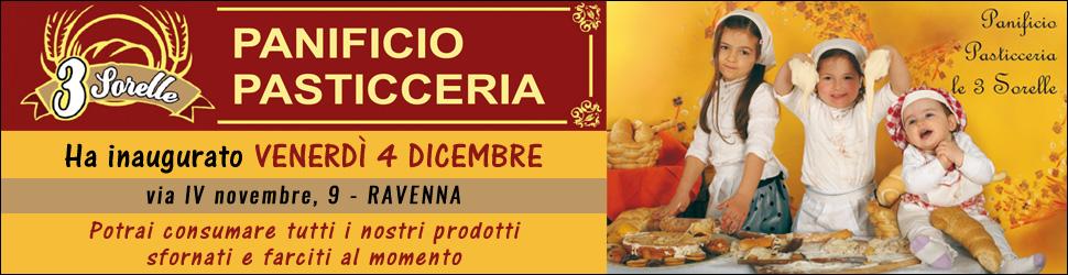 PANIFICIO PASTICCERIA 3 SORELLE BILLB 05 – 13 12 20