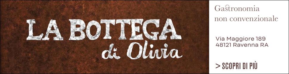 LA BOTTEGA DI OLIVIA BILLB 17 12 20 – 15 01 21