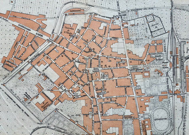 Guida Ravenna 1924
