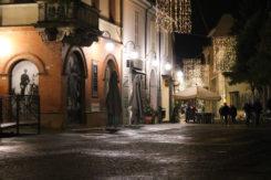 Luminarie In Centro A Lugo