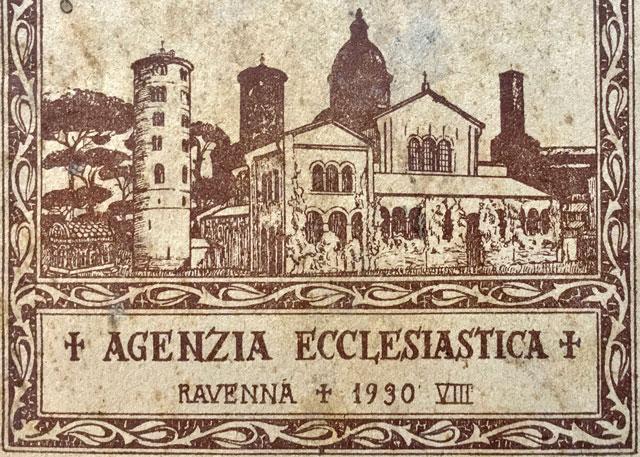 Storia Ravenna Mesini