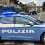 Valigia Sospetta Polizia