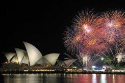 Capodanno Sydney