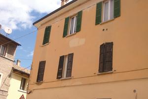 Centro Storico Zona Via Mazzini