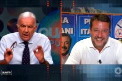 Gene Gnocchi Salvini