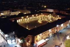 Pavaglione Lugo Natale