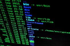 attacco hacker sicurezza informatica
