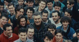 Immagini Della Docu Serie Netflix Sanpa: Luci E Tenebre Di San Patrignano