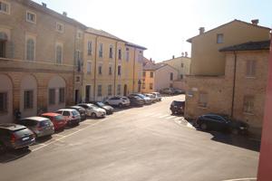 Via Baccarini