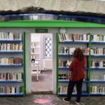 Biblioteca Classense Primo Piano
