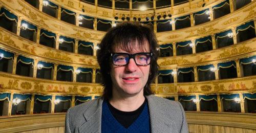 Luigi De Angelis Regista