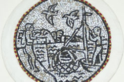 Mosaico Casa Matha
