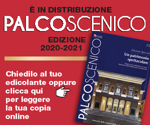 PALCOSCENICO 2020 MRT 08 – 31 01 21