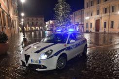 Polizia Locale Capodanno 1