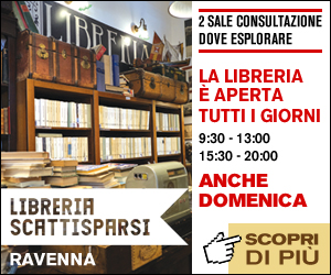 LIBRERIA SCATTISPARSI MR 28 01 – 28 02 2021