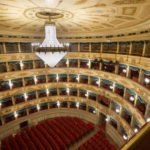 Teatro Alighieri Interno