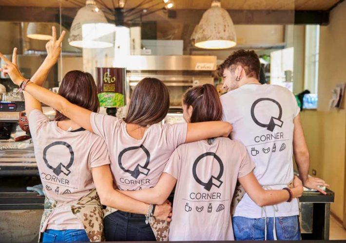 Q Corner