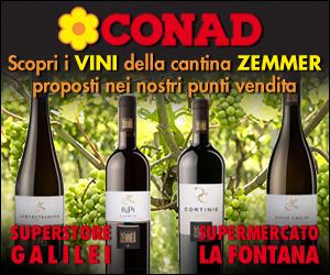CONAD VINI PETER ZEMMER MRT 17 02 – 31 03 21
