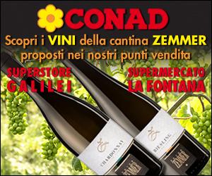 CONAD VINI PETER ZEMMER MRT 17 – 28 02 21