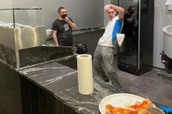 Artigiano Pizza Anteprima