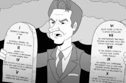 Conte Cartoon 2020 Cartone Video
