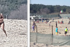 Mix Spiaggia 26 Febbraio