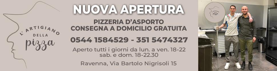 ARTIGIANO DELLA PIZZA BILLB 01 – 07 03 21