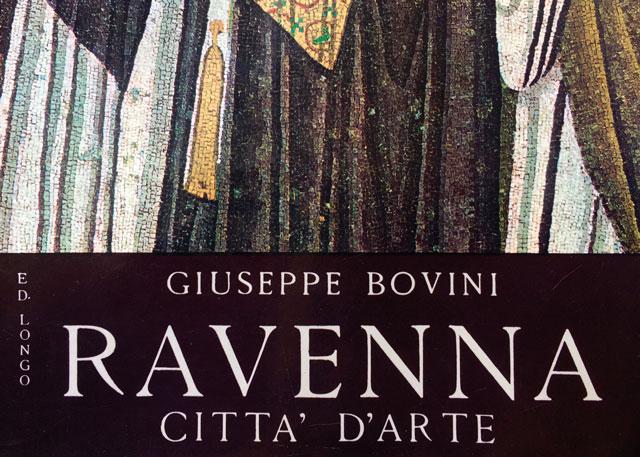Bovini Ravenna Città D'arte