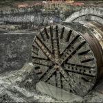 Cmc Perforatrice Tunnel