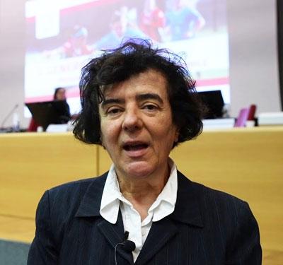 Manuela Claysset