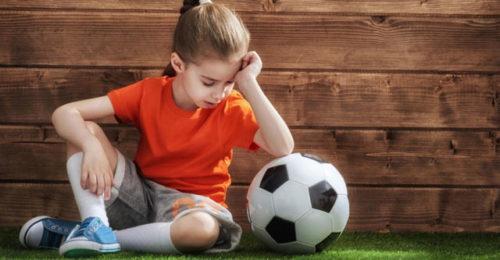 Sport E Differenze Di Genere