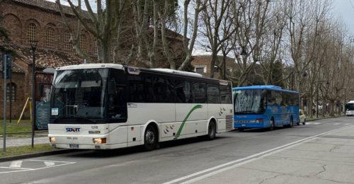 Bus Stazione