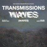 Trasmission Waves Locandina Tavola Disegno 1 Copia 5