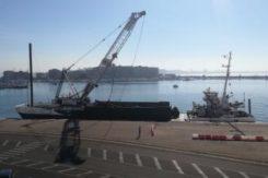 1507280313715.JPG Taranto Muore Un 55ennedurante Dragaggio In Porto
