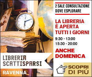 LIBRERIA SCATTISPARSI MR 28 01 – 30 04 2021
