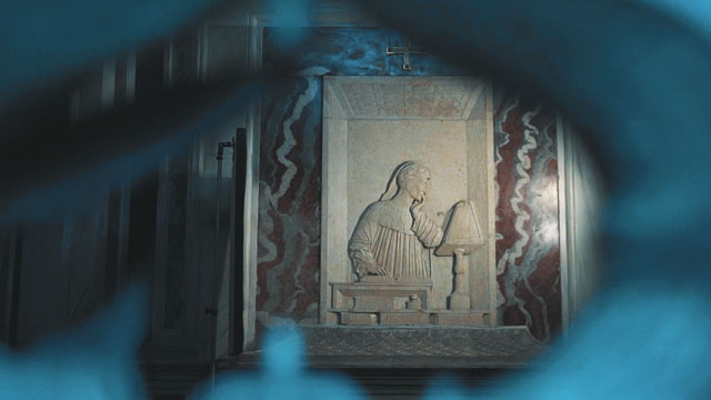 Video Dante Ravenna