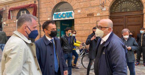 Filippo Donati Ministro